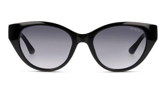 GU 7690 Women's Sunglasses Grey / Black