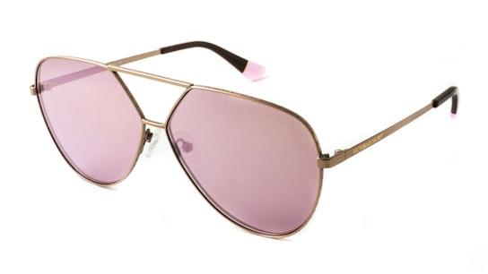 VS 0027 (29Z) Sunglasses Pink / Pink