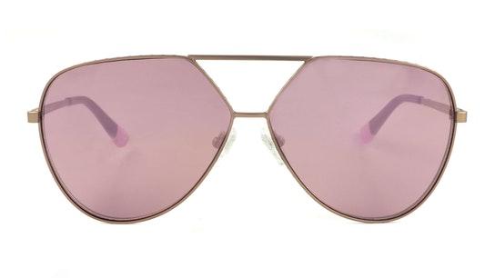 VS 0027 Women's Sunglasses Pink / Pink