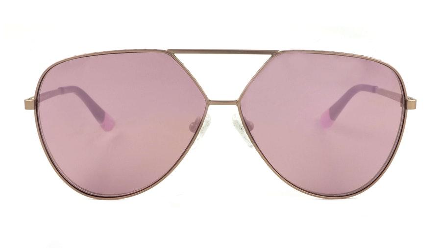 Victorias Secret VS 0027 (29Z) Sunglasses Pink / Pink