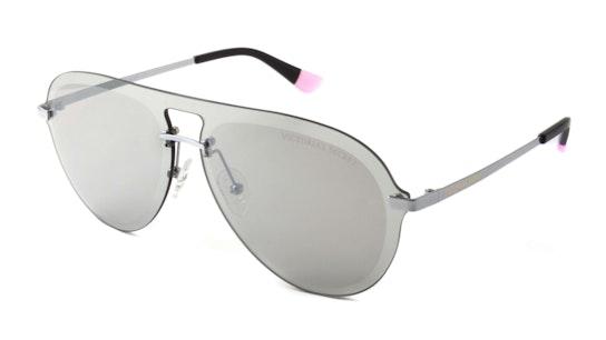 VS 0032 Women's Sunglasses Grey / Silver