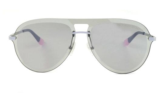 VS 0032 (16C) Sunglasses Grey / Silver