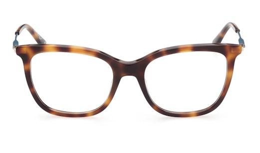 GA 4109 (053) Glasses Transparent / Tortoise Shell