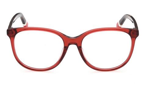 GA 4107 (068) Glasses Transparent / Red