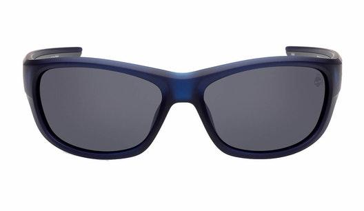 TB 9247 (91D) Sunglasses Grey / Blue