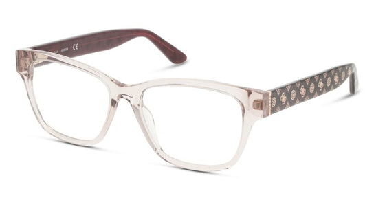 GU 2823 Women's Glasses Transparent / Transparent