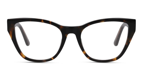 GU 2828 (052) Glasses Transparent / Tortoise Shell