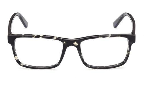 GA 3177 Men's Glasses Transparent / Tortoise Shell