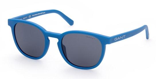 GA 7203 (92A) Sunglasses Grey / Blue