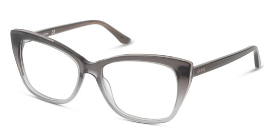 GU 2852 Women's Glasses Transparent / Grey