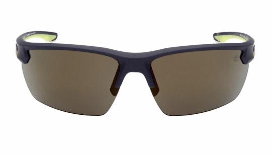TB 9251 (91D) Sunglasses Grey / Blue