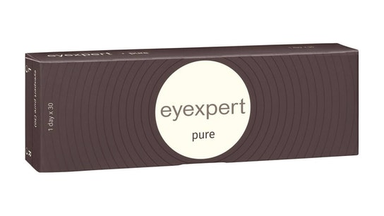 Eyexpert Pure (1 day)