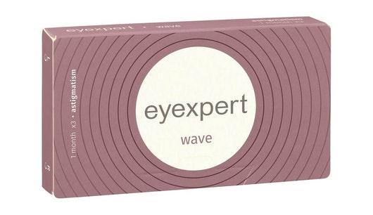 Eyexpert Wave (Toric for astigmatism)