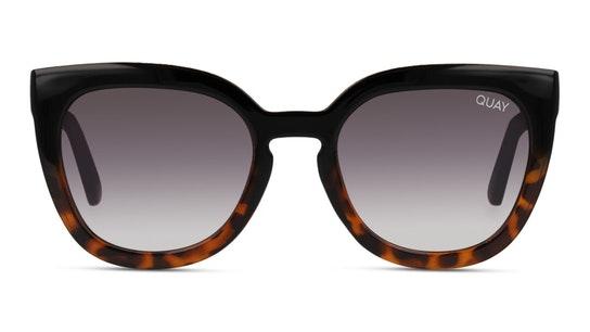 Noosa QW-000165 (BLKTORT/BR) Sunglasses Grey / Tortoise Shell