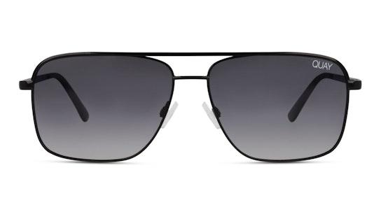 Poster Boy QM-000494 Unisex Sunglasses Grey / Black