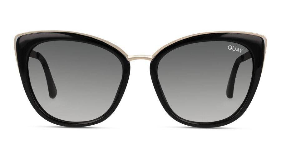 Quay Honey QW-000544 Women's Sunglasses Grey / Black