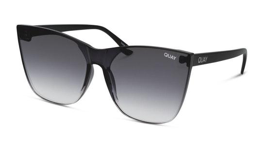 Come Thru QW-000609 Women's Sunglasses Grey / Black