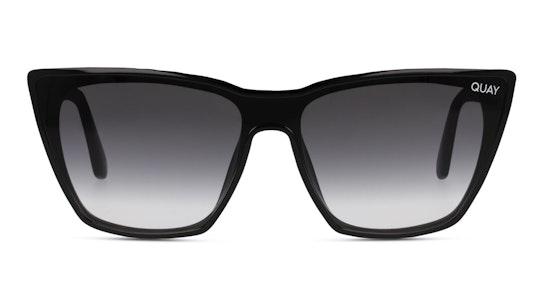 On Point QW-000871 (BLK/FADE) Sunglasses Grey / Black