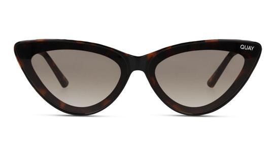 Flex QW-000603 Women's Sunglasses Brown / Tortoise Shell