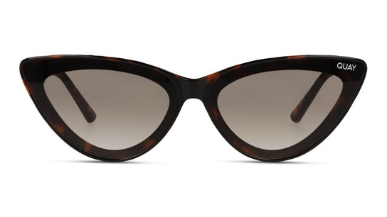 Flex QW-000603 (TRT/BRN) Sunglasses Brown / Tortoise Shell