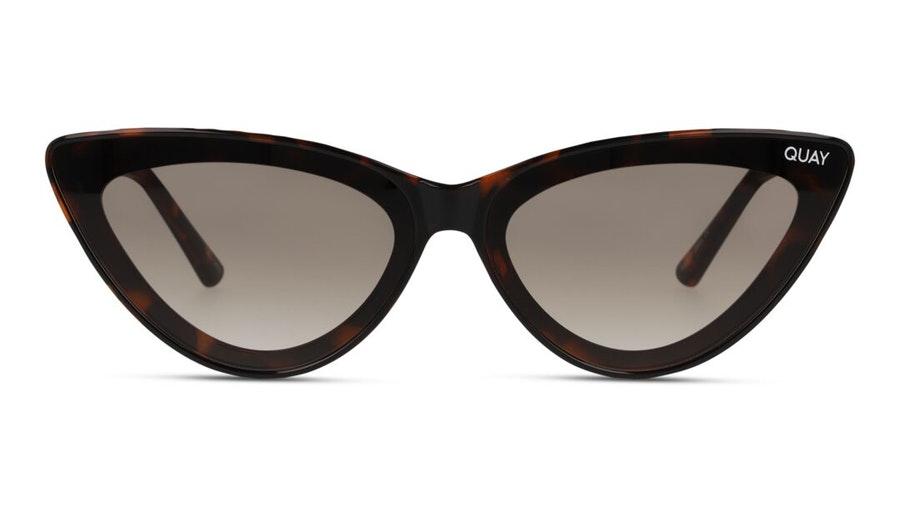 Quay Flex QW-000603 Women's Sunglasses Brown / Tortoise Shell