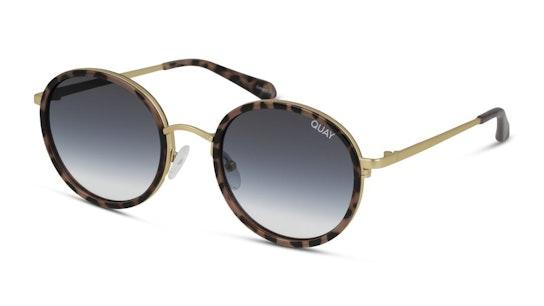 Firefly Mini QW-000887 Women's Sunglasses Blue / Tortoise Shell