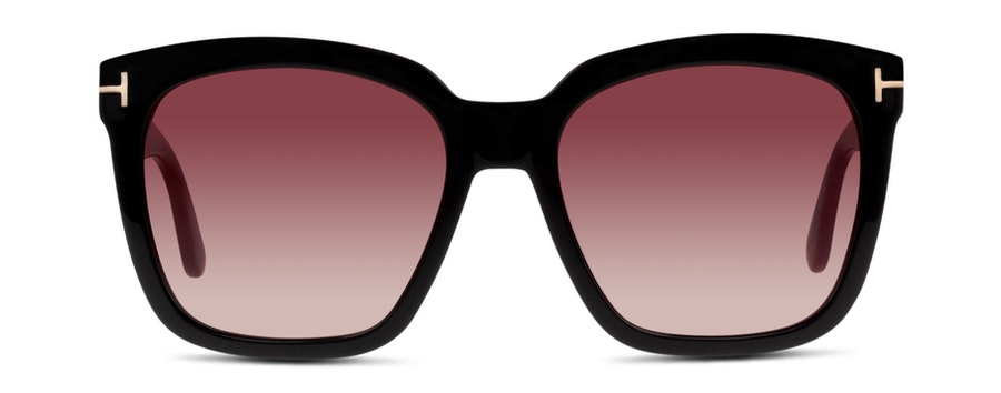 Tom Ford FT0502 01T Rosso/Nero