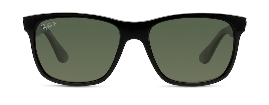 Ray-Ban RB4181 601/9A Verde/Nero