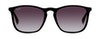 Ray-Ban CHRIS RB4187 622/8G Grigio/Nero