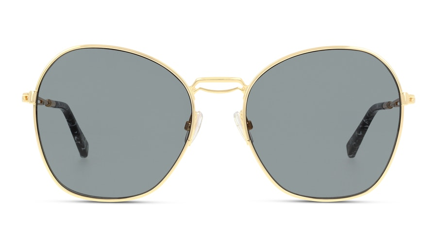 Max Mara MM BRIDGE III 0 Grigio/Rosa,Oro
