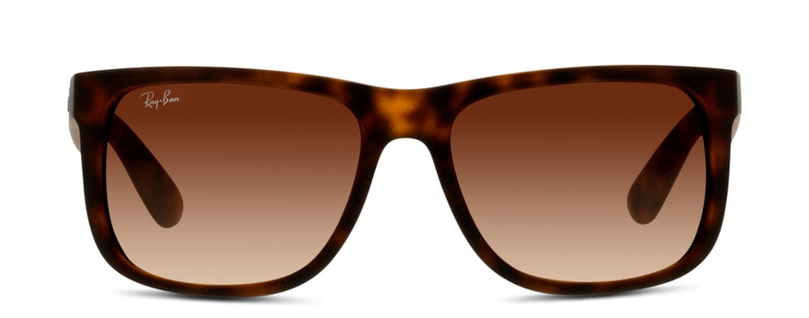 Ray-Ban JUSTIN RB4165 710/13 Marrone/Tartaruga