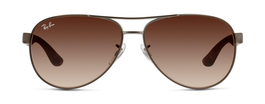Ray-Ban RB3457 029/13 Marrone/Argento