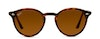 Ray-Ban RB2180 710/73 Marrone/Tartaruga