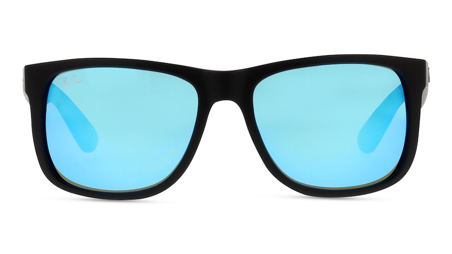 Ray-Ban JUSTIN RB4165 622/55 Verde/Nero