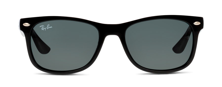 Ray-Ban Junior JUNIOR NEW WAYFARER RJ9052S 100/71 Verde/Nero
