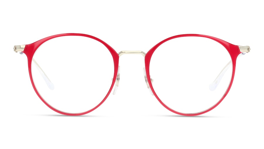 Ray-Ban Junior RY1053 4066 Rosso