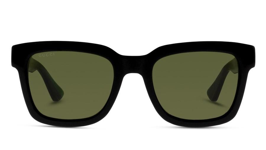 Gucci GG0001S 2 Verde/Nero