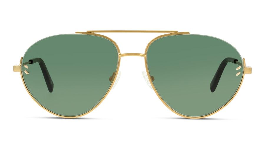 Stella McCartney SC0179S 1 Verde/Oro