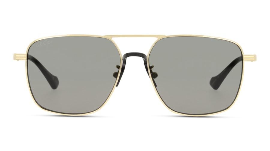 Gucci GG0743S 1 Grigio/Oro