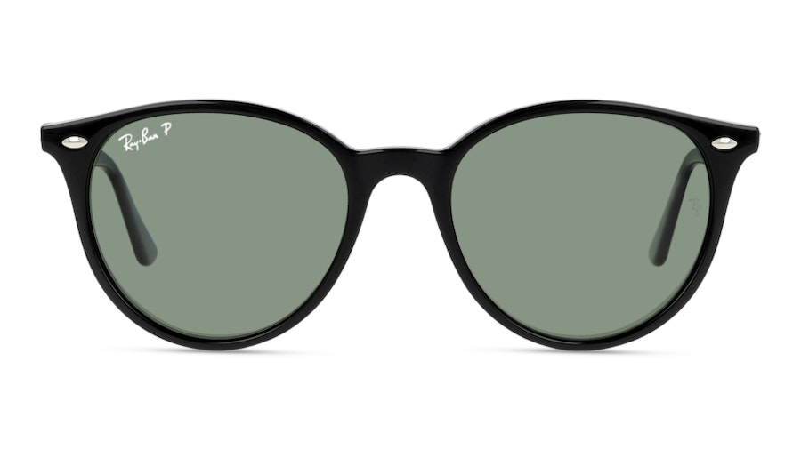 Ray-Ban RB4305 601/9A Verde/Nero
