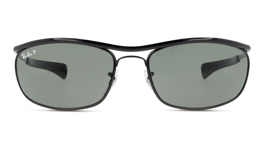 Ray-Ban OLYMPIAN I DELUXE RB3119M 002/58 Verde/Nero