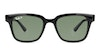 Ray-Ban RB4323 601/9A Verde/Nero