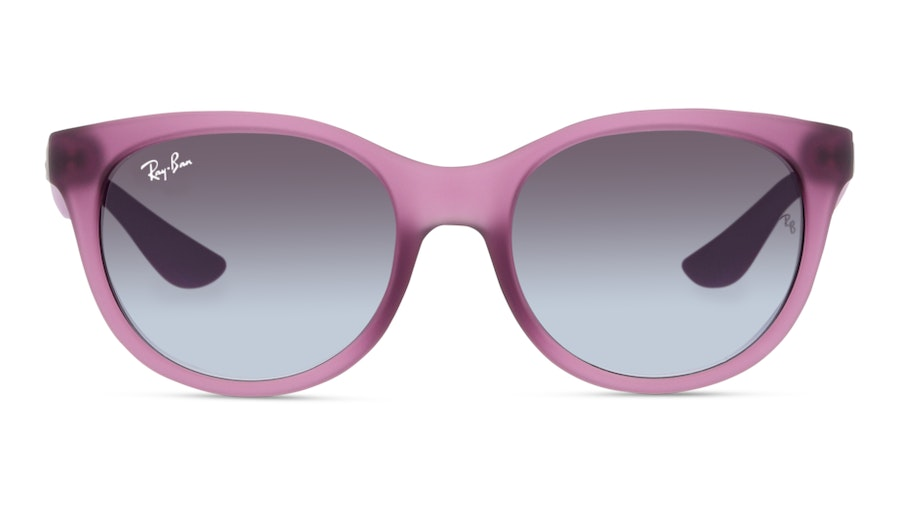 Ray-Ban Junior RJ9068S 70568G Viola/Viola