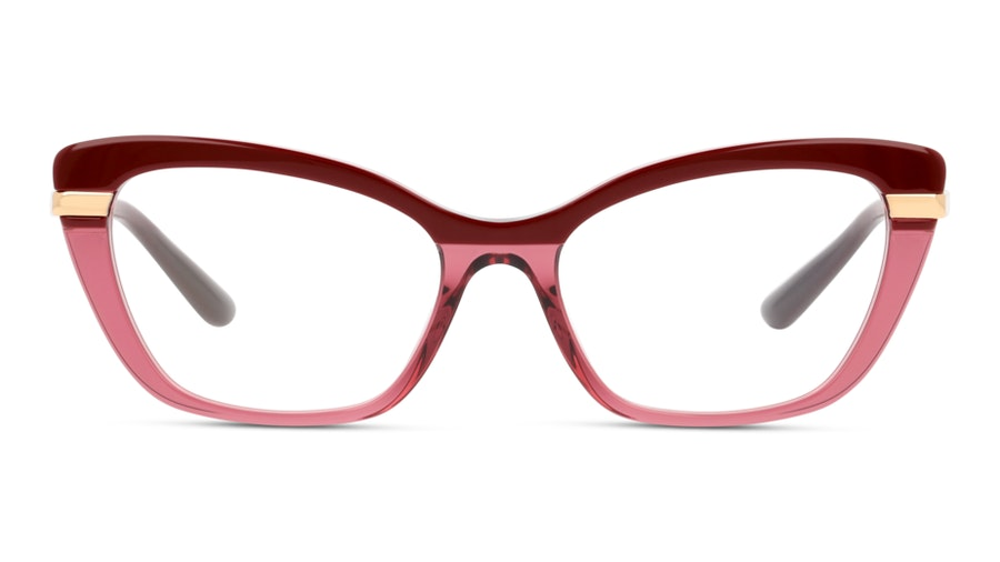 Dolce&Gabbana 0DG3325 3247 Rosso