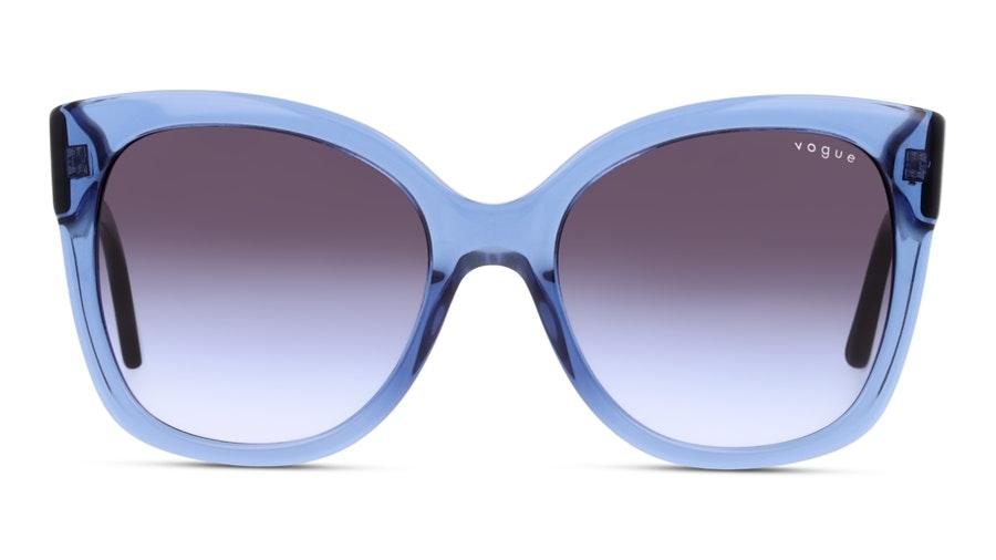 Vogue VO5338S 28304Q Viola/Blu;Trasparente