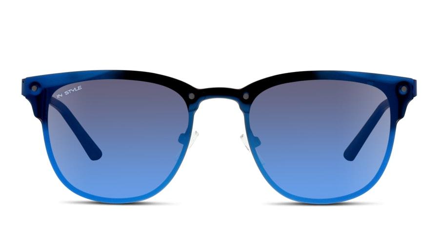 In Style ILGU14 CC Blu / Blu