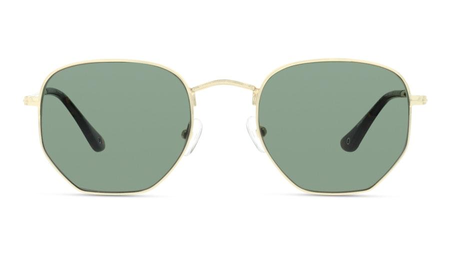 In Style ILGU38 DE Verde/Oro,Verde