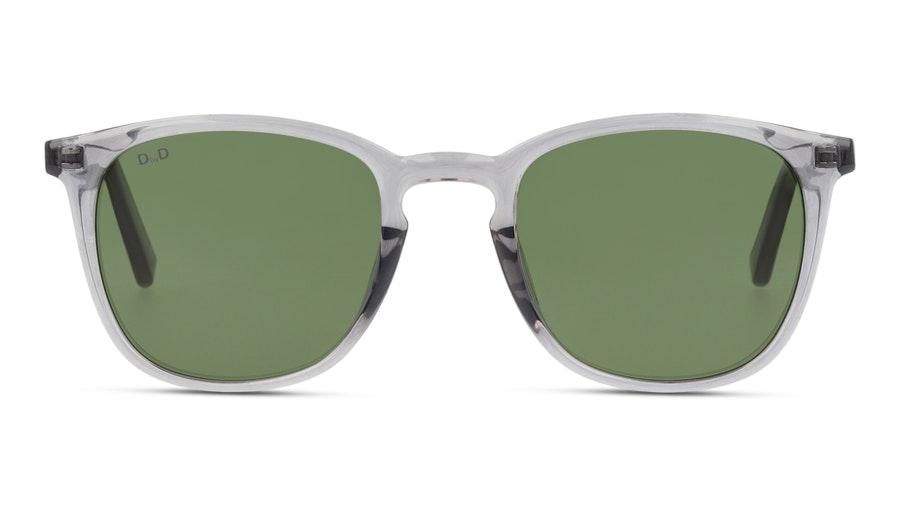 DBYD DBSM0029 GGE0 Verde / GRIGIO