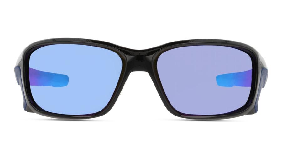Oakley STRAIGHTLINK OO9331 933127 Blu / Nero