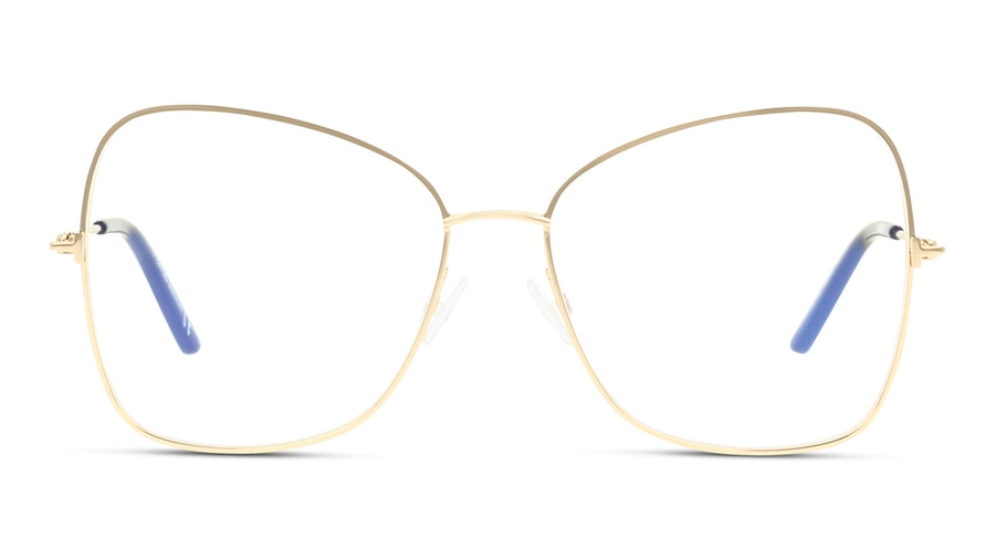 Tom Ford FT5571-B 1 Oro
